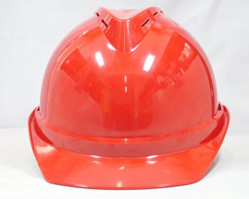 黄山牌08V豪华透气型ABS安全帽003