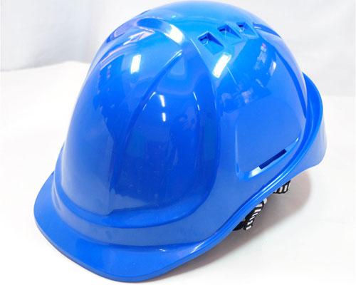 黄山牌08D豪华型透气型ABS六点支撑安全帽001
