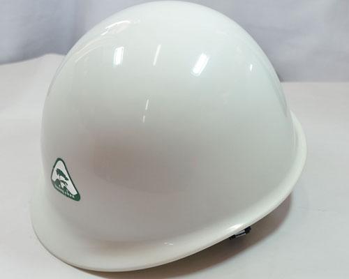 黄山牌高档ABS盔式安全帽