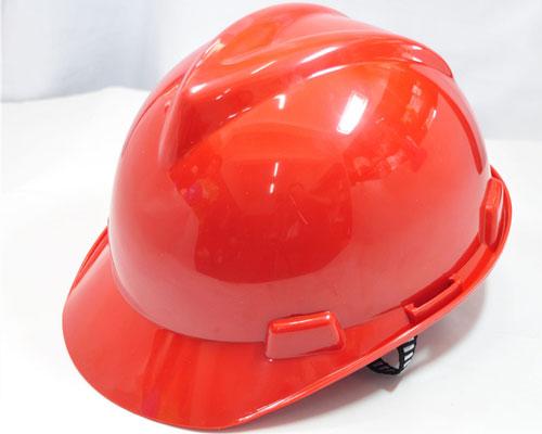 黄山牌V型ABS安全帽