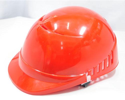 高档防碰撞安全帽