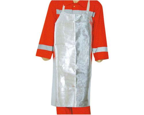 耐高温热铝箔围裙