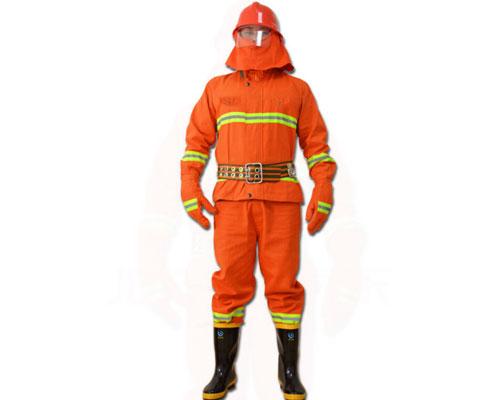 消防阻燃服
