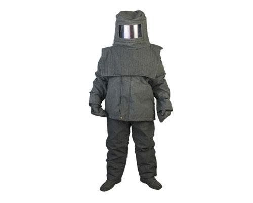 消防员身体防护服