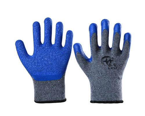 劳动防护胶皮手套